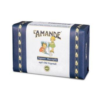 l'amande marseille sapone di marsiglia 200 gr