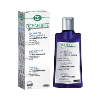 rigenforte shampoo antiforfora 200ml