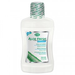 aloe fresh whitening collutorio 500 ml