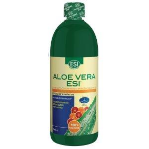 Aloe Vera Estratto Concentrato Arance Rosse 1000 ml