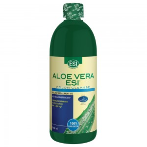 ALOE VERA ESI COLON CLEANSE 1000 ml
