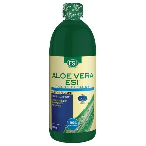 ALOE VERA ESI COLON CLEANSE 1000 ml