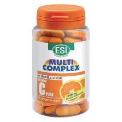 Vitamina C Pura 1000mg Retard 90 Compresse