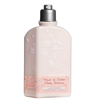 l'occitane fiori di ciliegio latte corpo 250ml