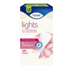 Tena Lights Discreto Proteggi Slip 28 Pezzi
