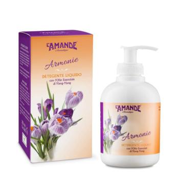 l'amande - detergente liquido mani armonie 300 ml