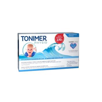 tonimer physio monodose 20fl