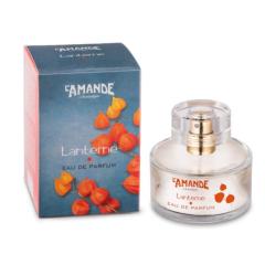 l'amande - eau de parfum lanterne 50ml