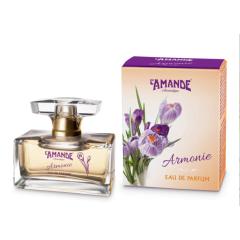l'amande - eau de parfum armonie 50 ml