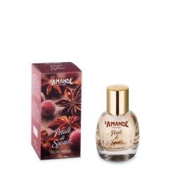l'amande - eau de parfum petali di spezie 50ml