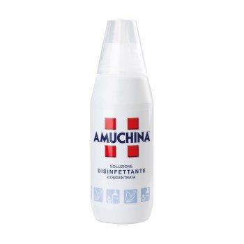 amuchina soluzione disinfettante concentrata 250ml