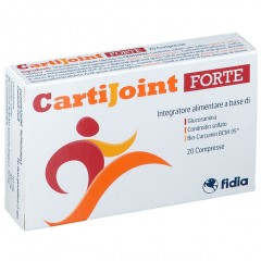 Carti Joint Forte 20 Compresse