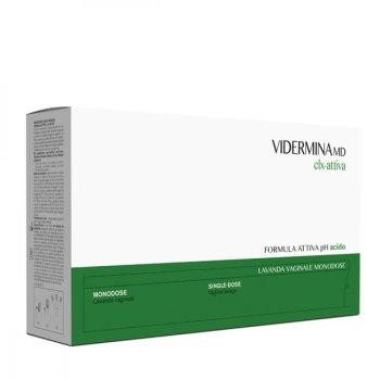 vidermina md clx lavanda vaginale monodose 5 flaconi 140ml