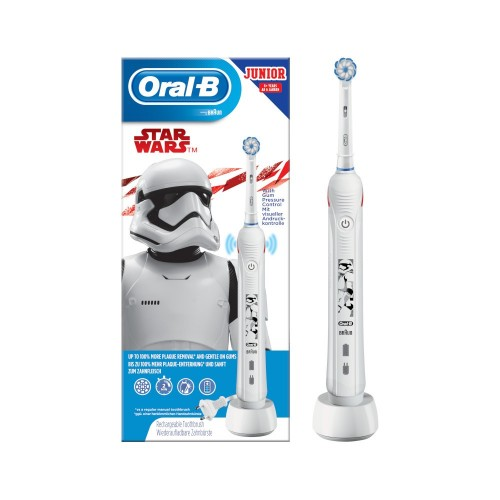 Oralb Power Pro 2 Star Wars Spazzolino Elettrico