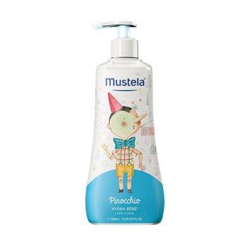 mustela hydra bebè latte corpo limited edition ...