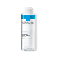 LA ROCHE POSAY OIL INFUSED MICELLAR WATER ULTRA 400 ML