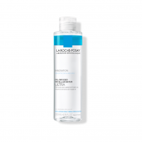 LA ROCHE POSAY OIL INFUSED MICELLAR WATER ULTRA 200 ml