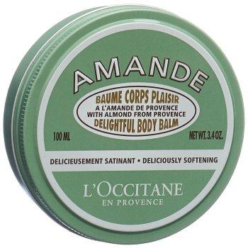l'occitane amande baume corps plaisir balsamo c...