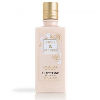 l'occitane neroli & orchidee body latte cor...