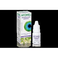 afomill rinfrescante lenitivo collirio 10 ml