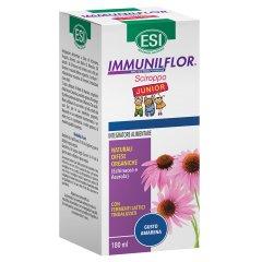 Immunilflor Sciroppo Junior 180 ml