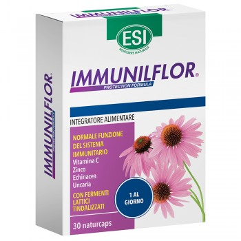 immunilflor 30 naturcaps