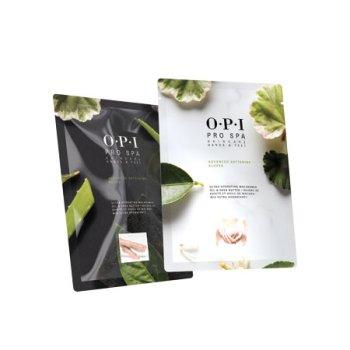 opi pro spa - gloves & socks duo pack 1 pezzo