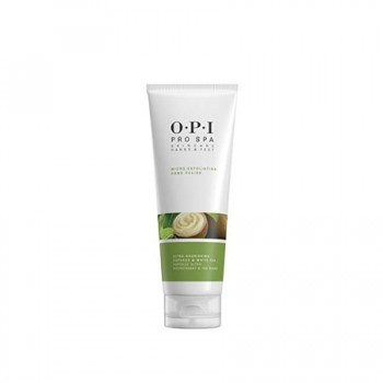 opi pro spa - micro exfoliating hand