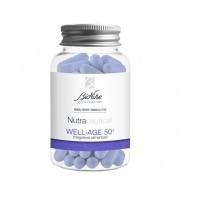 BIONIKE NUTRACEUTICAL Well-Age 50+ ANTI-AGE 60 Capsule