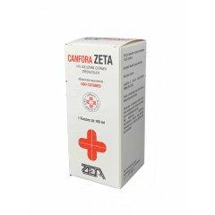 alcool canfor.10% 100g zeta