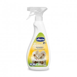 CHICCO DETERGENTE SPRAY MULTI SUPERFICIE
