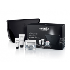 filorga cofanetto luxury skin quality ncef 2020
