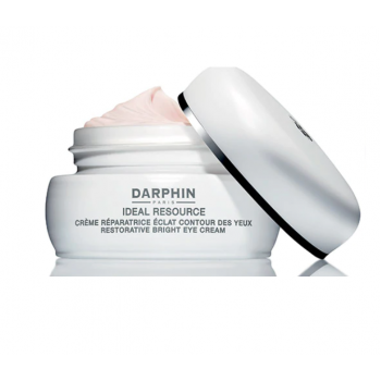 darphin ideal resource restorative bright eye crema contorno occhi ricostituente illuminante 15 ml