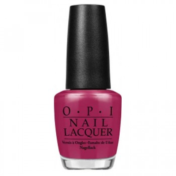 opi nail smalto b78 miami beet 15 ml