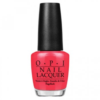 opi nail smalto h42 red my fortune cookie 15 ml