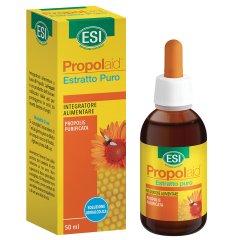 Propolaid Estratto Puro Idroalcolico Propoli 50 ml
