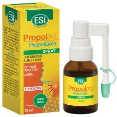 Propolaid Propol Gola Spray Menta 20 ml
