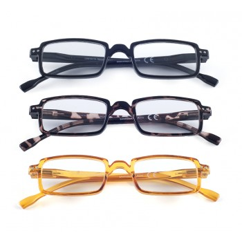 contacta regular occhiali presbiopia senape +2,50