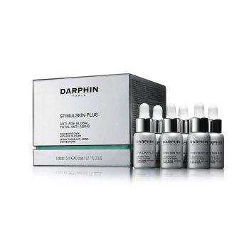 darphin stimulskin plus concentrato anti età 28 giorni 6 fiale 5 ml
