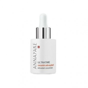 annayake ultratime concentre anti-oxydant 30 ml