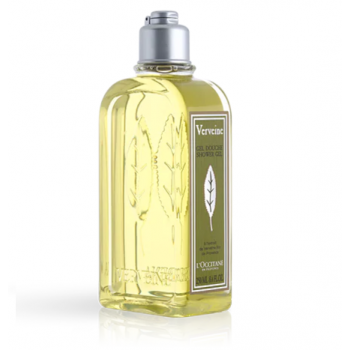 l'occitane verbena shower gel doccia verbena 25...