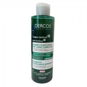 DERCOS SHAMPOO ANTIFORFORA K 20 250 ML