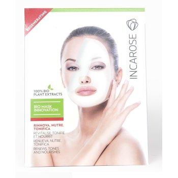 incarose bio mask maschera rigenerante - 1 pezzo
