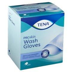 Tena Wash Glove Guanto Per Igiene 50 Pezzi