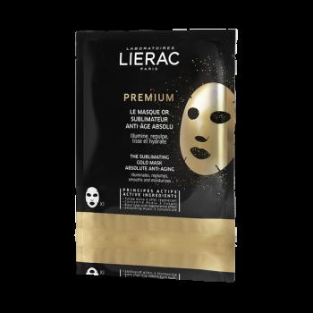 lierac premium maschera oro sublimante anti etÀ globale 1 pezzo