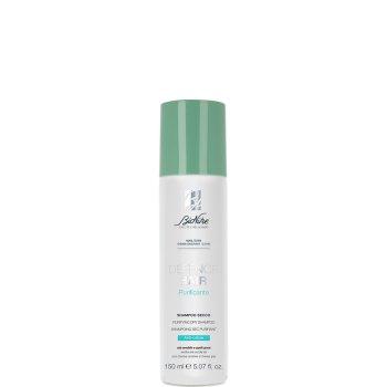 bionike defence hair shampoo secco purificante 150ml