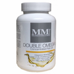 mm system double omega 180 perle