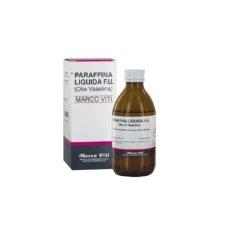 Olio Vaselina Liquida Fu 200 ml