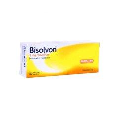 bisolvon 20 compresse 8 mg