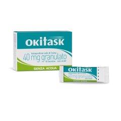 Okitask Os Granulato 10 bustine 40 mg